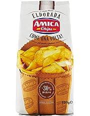 Amica Chips Eldorada, Classica - 130 gr