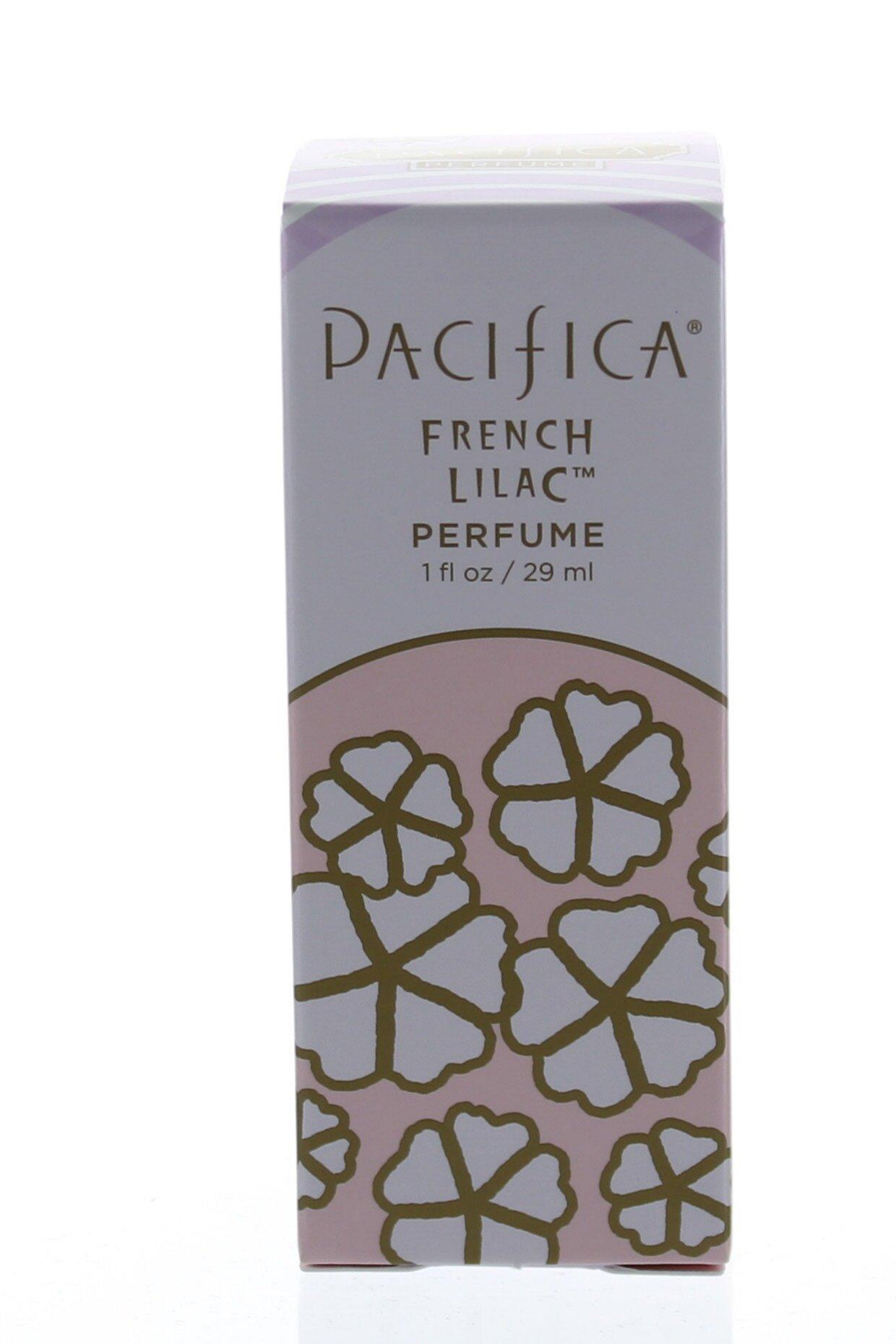 Pacifica French Lilac 1oz Perfume Spray