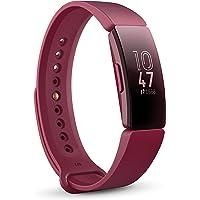 Fitbit Inspire Fitness Tracker (Sangria) + $10 Kohls Cash