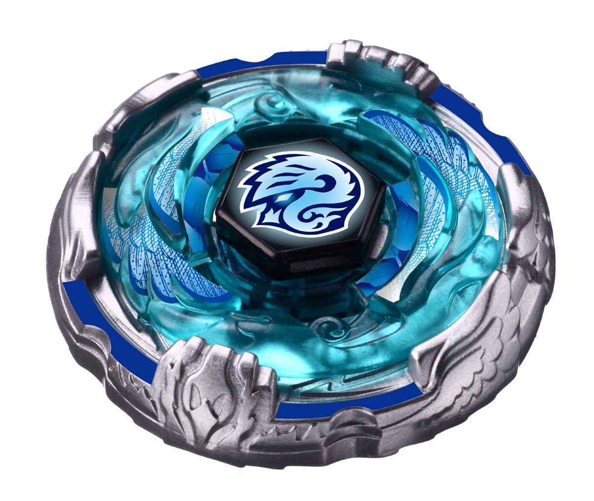 Coffret de d/émarrage de la toupie Metal Fusion Kreis Cygnus Takaratomy Beyblades BB124/