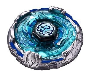 Takara Tomy BB124 Metal Fusion Kreis Cygnus Starter Set