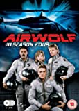 Airwolf - Complete Season 4 (5 disc set) [DVD]