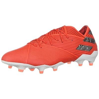 adidas Nemeziz 19.1 FG Cleat - Men's Soccer | Soccer