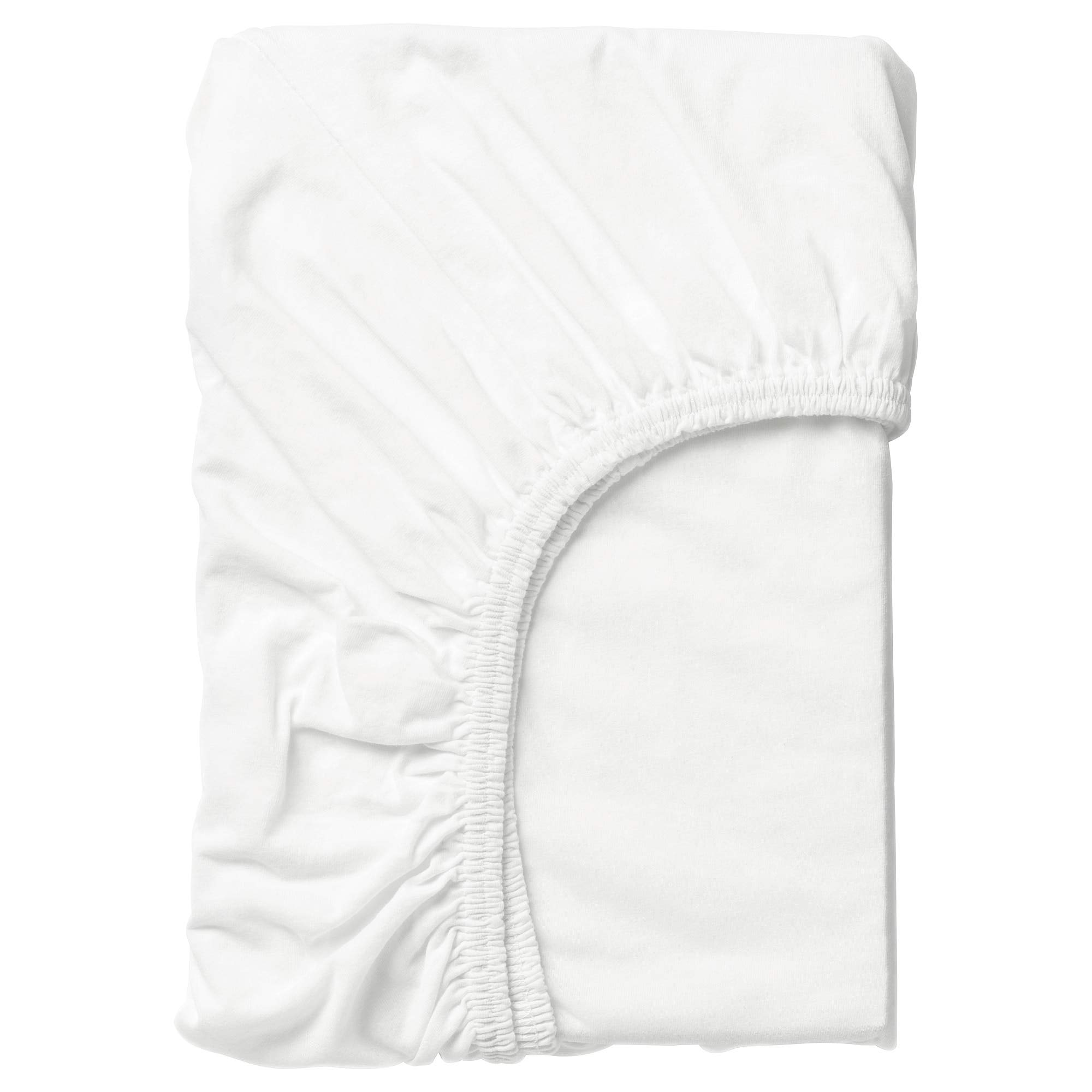 Amazon Com Ikea Len Crib Mattress Protector Soft And