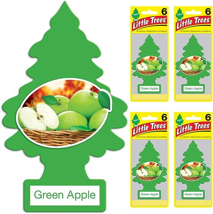 Top 10 Crisp Apple Car Freshener