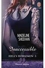Hell's Horsemen (Tome 3) - Inaccessible (French Edition) Kindle Edition