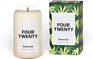 product image for Homesick Scented Candle, Four Twenty
