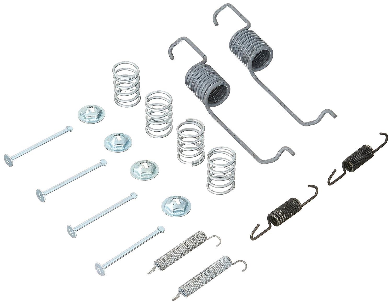 Carlson Quality Brake Parts 17365 Drum Brake Hardware Kit