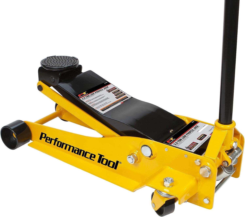 Performance Tool W1627 3.5 Ton