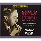 Piano Sonatas (Mieczyslaw Horszowski)