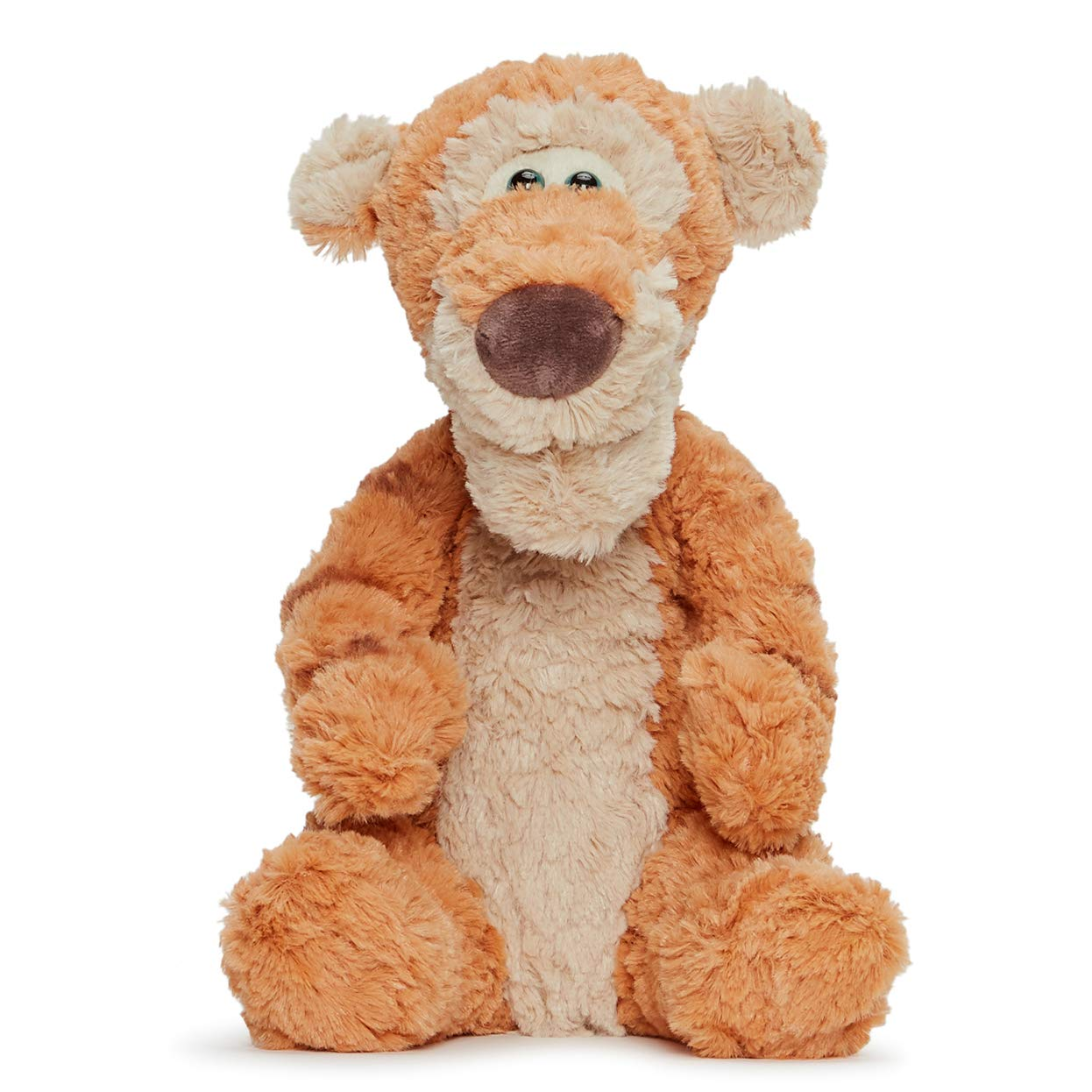 Disney Christopher Robin Collection Winnie The Pooh Tigger Soft Toy - 25cm by Posh Paws