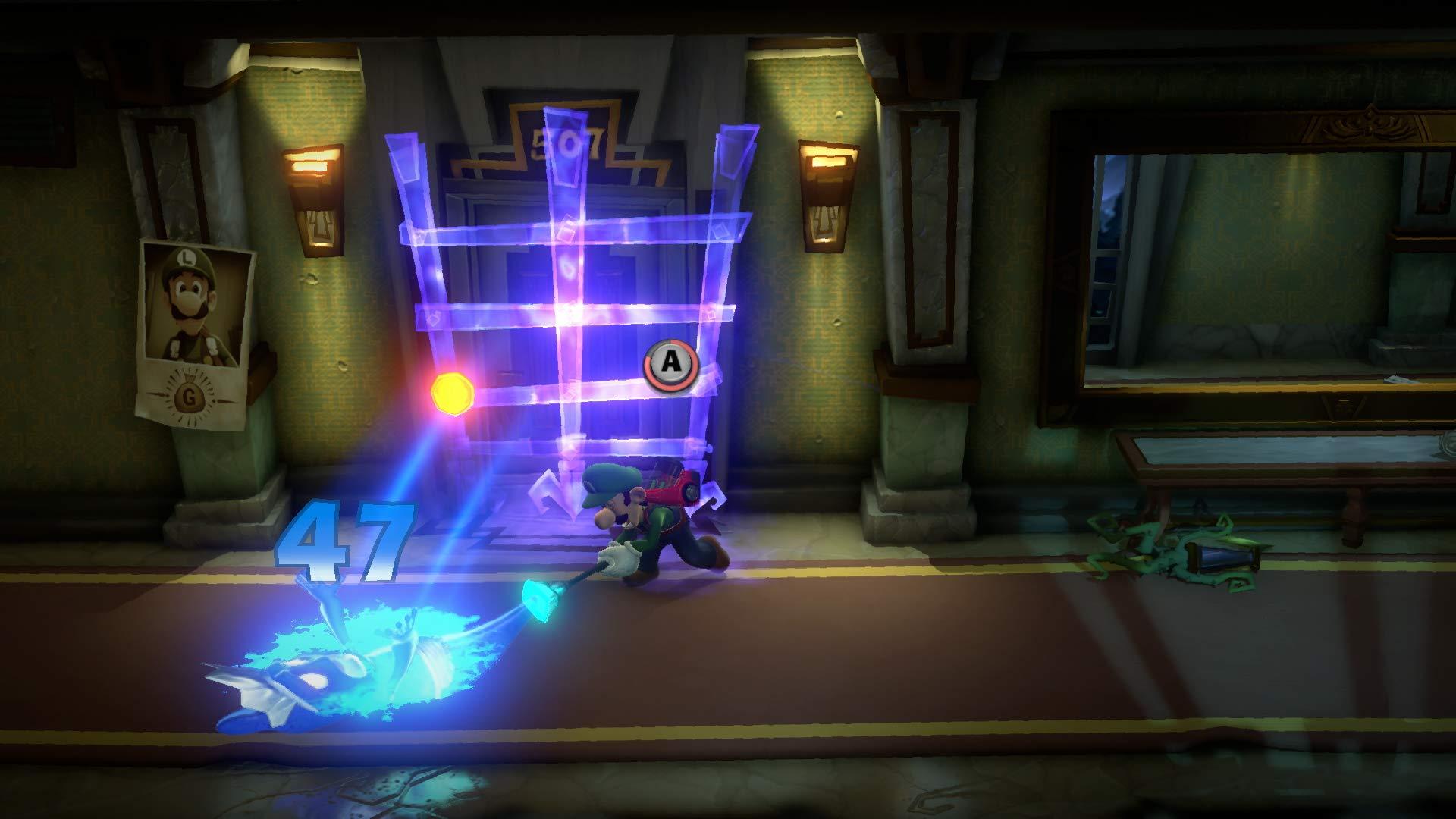 Luigi's Mansion 3 Standard Edition - Nintendo Switch by Nintendo (Image #9)