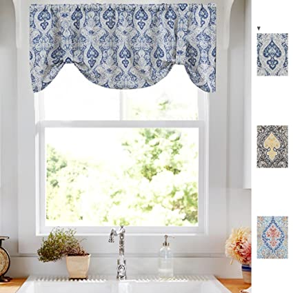 Curtains Kitchen Windows Magnificent Ideas