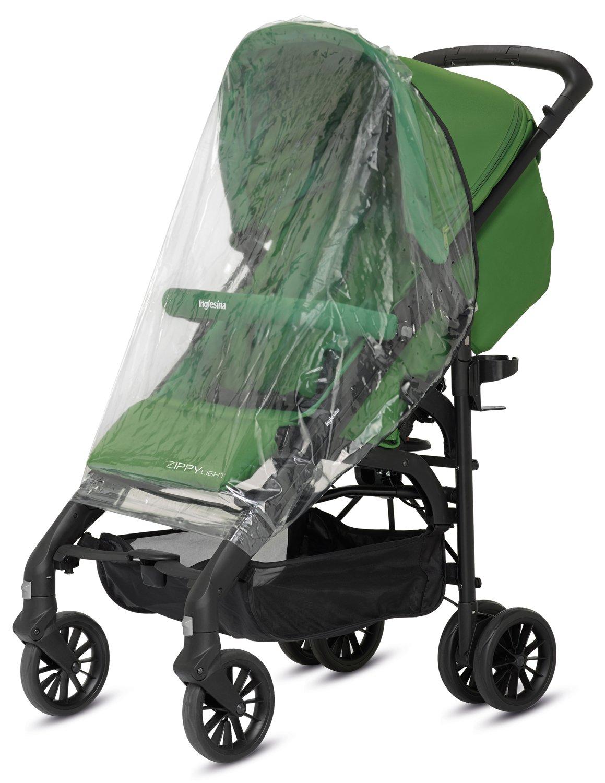 Amazon.com   Inglesina Zippy Light Rain Golf Green 2016   Baby d3965e099e