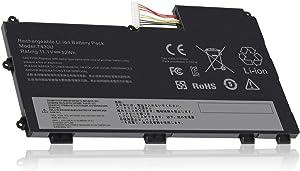 Laptop Battery for Lenovo ThinkPad T430U Ultrabook - Part Number: L11N3P51, L11S3P51, 45N1090, 45N1091, 45N1089,45N1088, 121500077
