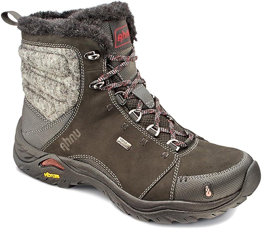 Ahnu Women's Montara Boot Luxe WP