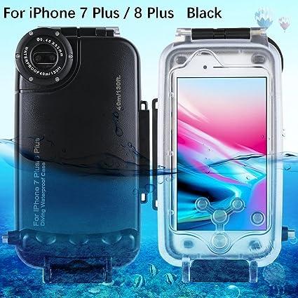 custodia subaquea iphone 7 plus