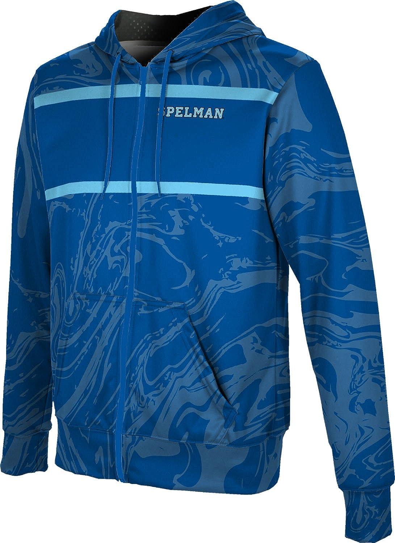 ProSphere Spelman College Mens Pullover Hoodie School Spirit Sweatshirt Gameday