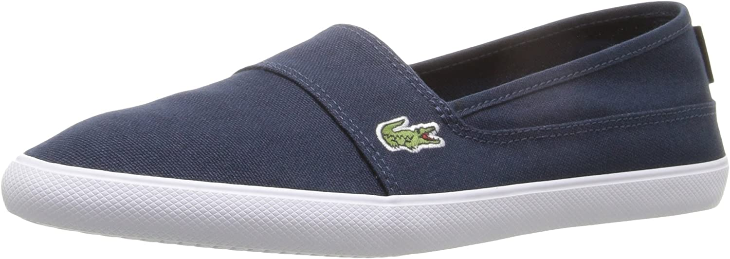 Marice Canvas Slip On Shoes