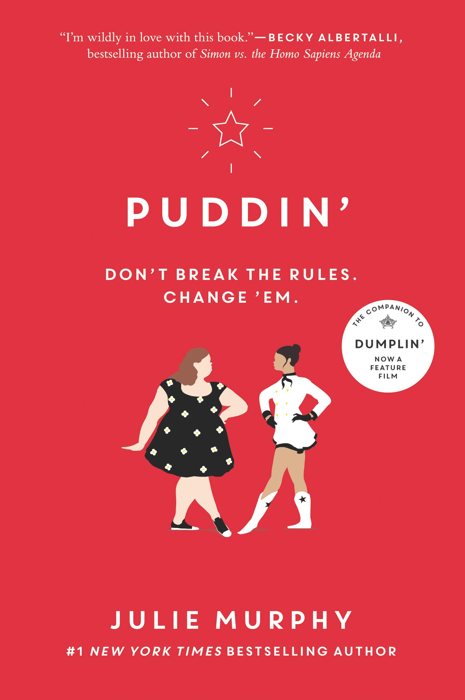 Puddin Dumplin Julie Murphy product image