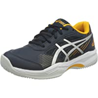 ASICS Gel-Game 8 Clay/OC GS, Tennis Shoe Unisex niños