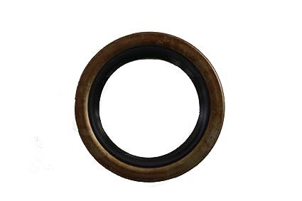 Genuine Toyota Parts 90310-50006 Rear Axle Oil Seal