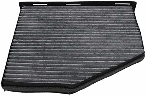 1x filtro de carbón activado sak 116 de sct Germany