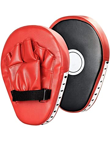 Amazon.com: Boxing Pads - Other Sports: Sports & Outdoors