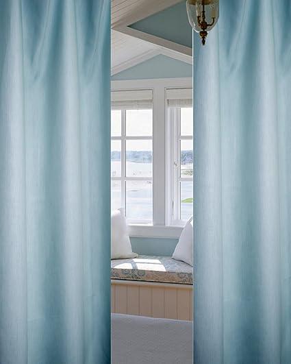 100 Linen Panels Curtains Drapes Spa 50quot
