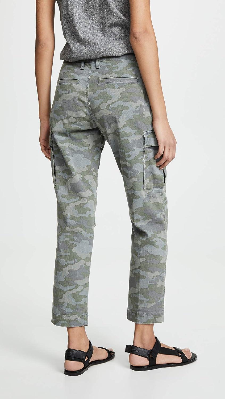 f12a8b085d9 Amazon.com: HUDSON Women's Jane Cargo Pants: Clothing