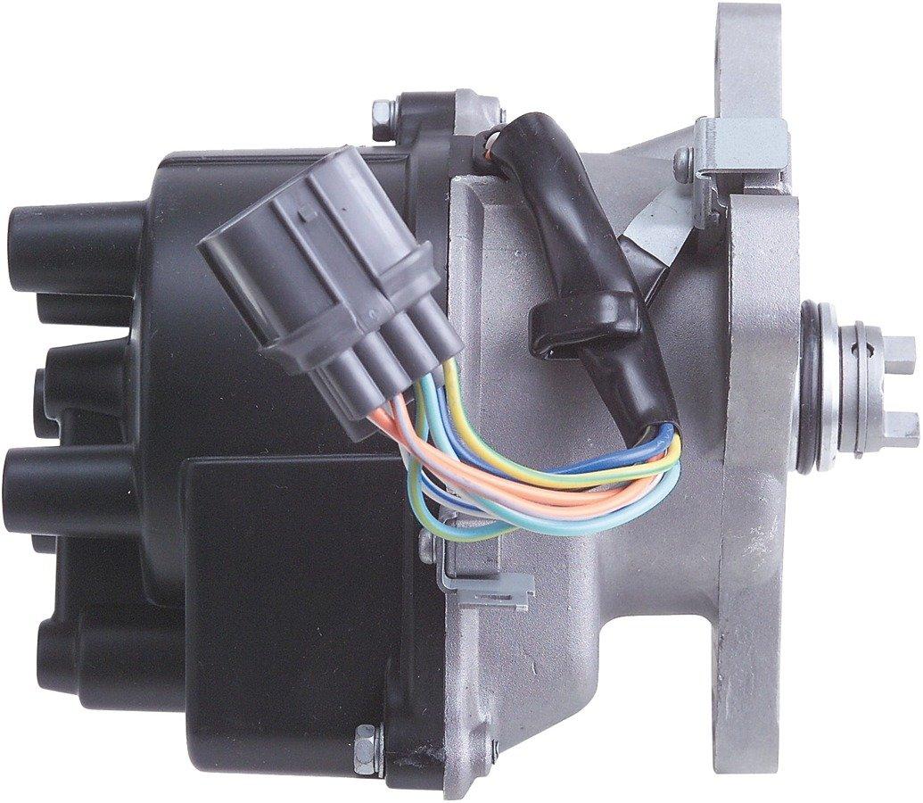 Cardone Select 84-17408 New Ignition Distributor