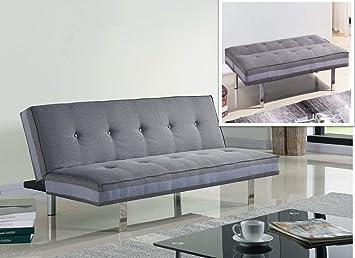 Ebs My Furniture Schlafsofa Sofabett Couch 3 Sitzer Sofa Klappsofa