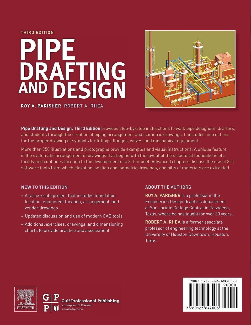 Buy Pipe Drafting And Design Book Online At Low Prices In India Piping Layout Best Practices Reviews Ratings