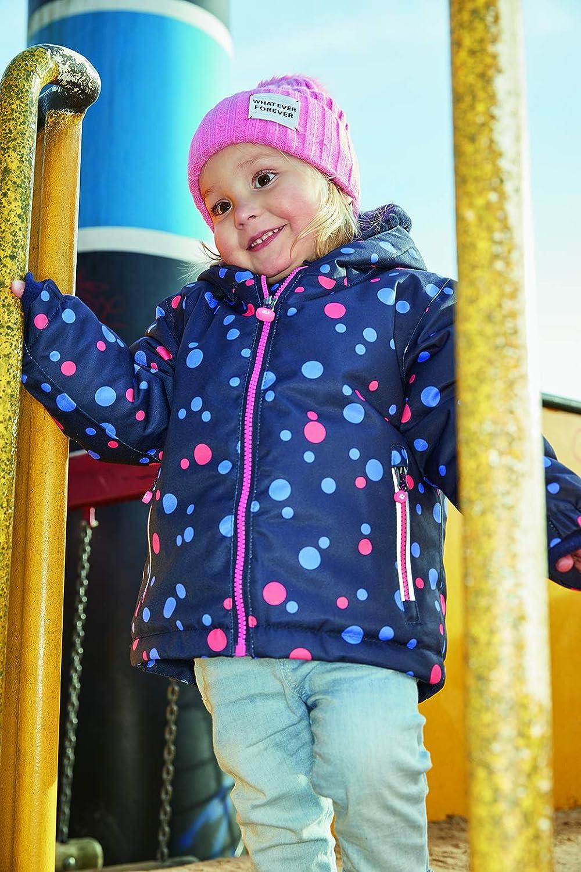 Killtec Kinder Carry Mini Funktionsjacke//Winterjacke//Outdoorjacke Mit Kapuze Wasserdicht 10.000 Mm Wassers/äule