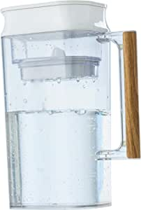 Aquaport Fast Flow Water Filter Jug, 1.8 Litre Capacity AQP-CJUG