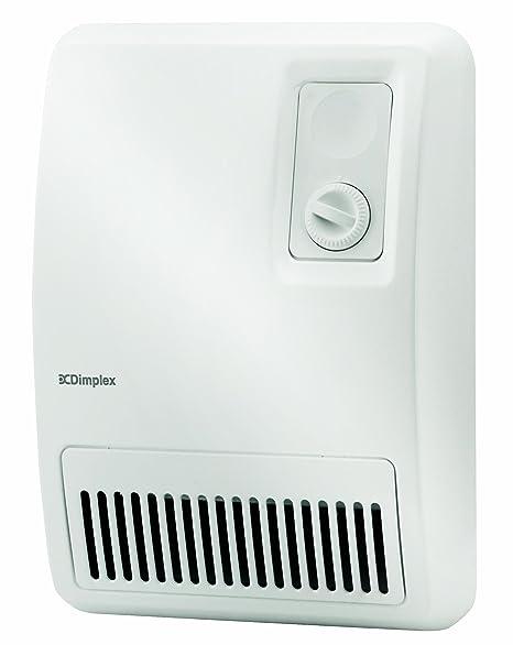 Dimplex EF12/20 - Calefactor para baño