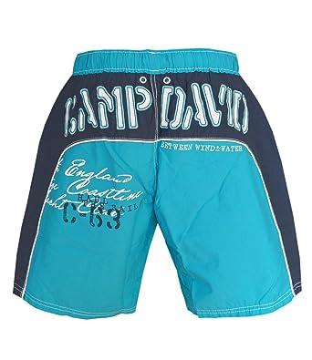 camp david herren badeshorts badehose swim shorts 750035. Black Bedroom Furniture Sets. Home Design Ideas