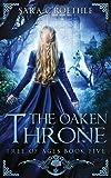 Oaken Throne