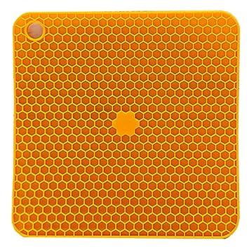 Foonee Multipurpose Silicone Mat Countertop Protector Thick