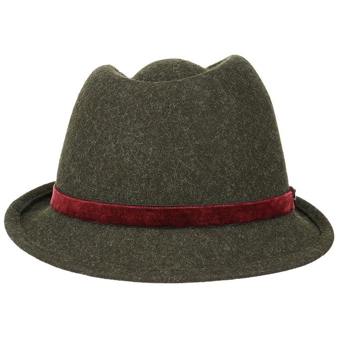 638228e7 Lierys Sombrero de Mujer Ajana Trilby by trilbysombrero (talla única ...