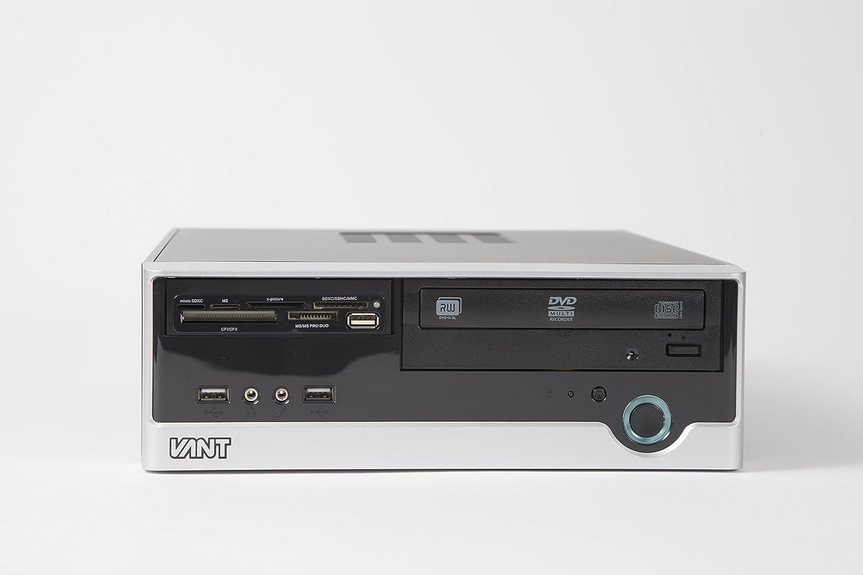 VANT PURE3 Core I7-4790, 8GB, unidad SSD 240GB, Ubuntu 14.04.2 ...