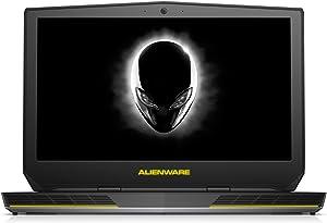 Alienware AW15R2-1546SLV 15.6 Inch FHD Laptop (6th Generation Intel Core i5, 8 GB RAM, 1 TB HDD) NVIDIA GeForce GTX 965M
