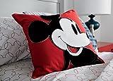 Ethan Allen   Disney Color Block MIckey Mouse