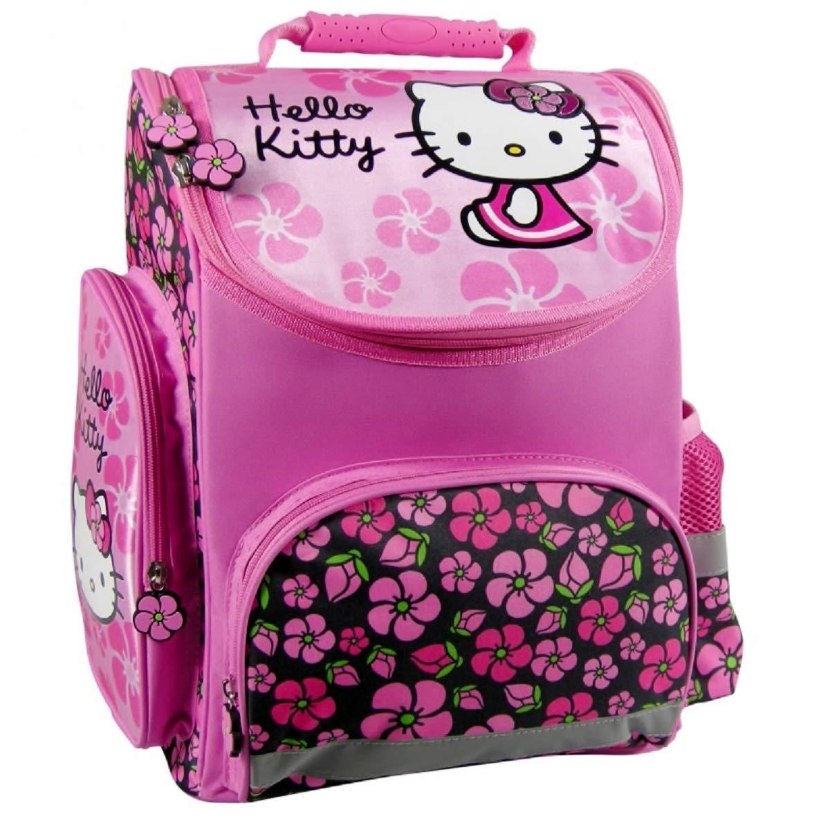 Hello Kitty - Schulranzen Rosa
