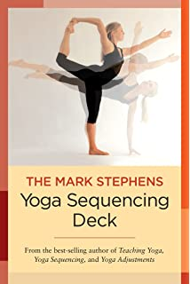 Yoga Sequencing: Designing Transformative Yoga Classes: Mark ...