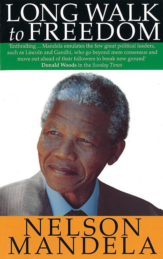 NELSON MANDELA BIOGRAPHY BOOK PDF DOWNLOAD