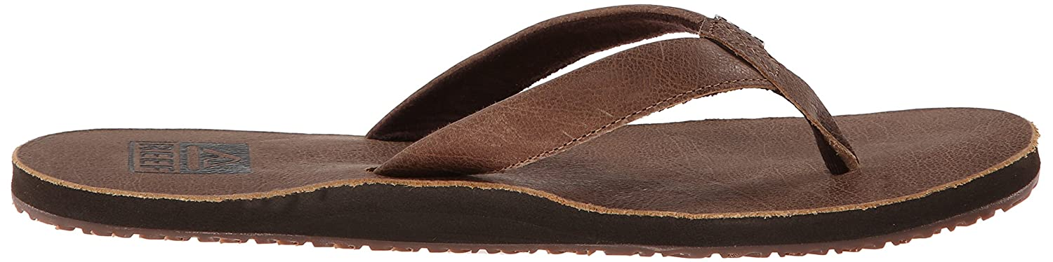 48bfb74c368208 Reef Men s Ulua Flip Flops  Amazon.co.uk  Shoes   Bags