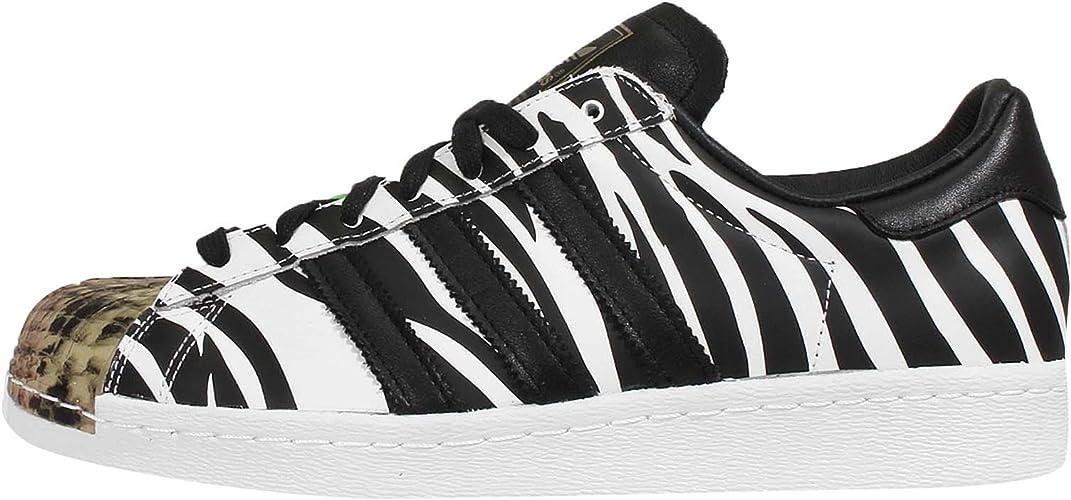 adidas superstar zebra
