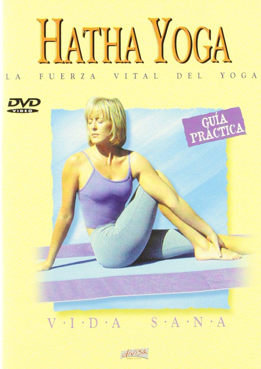 Hatha Yoga (La Fuerza Vital De [DVD]: Amazon.es: Cine y ...