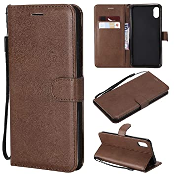 Best for iPhone 9 Protective Wallet